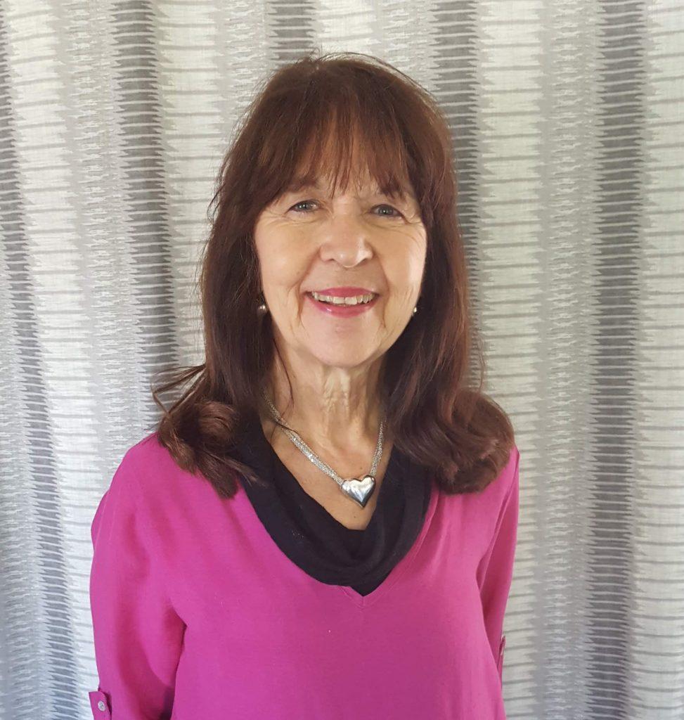 Bonnie Mickelson